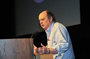 Clifford Lynch at DISH2011