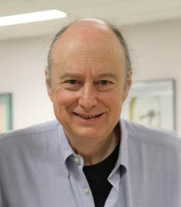 Clifford Lynch 2016