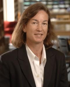 Michele Kimpton Chief Executive Officer DuraSpace, Inc.