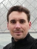 Tom Cramer Chief Technology Strategist  Stanford University