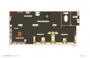 DSC Floorplan