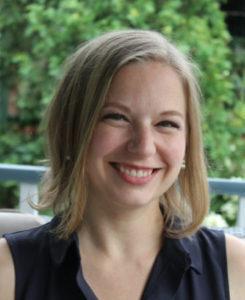 Kristen Matteucci