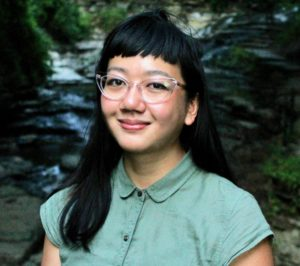 Jen Liu PEP PhD Fellow